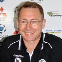 Glen McNeill, CPD