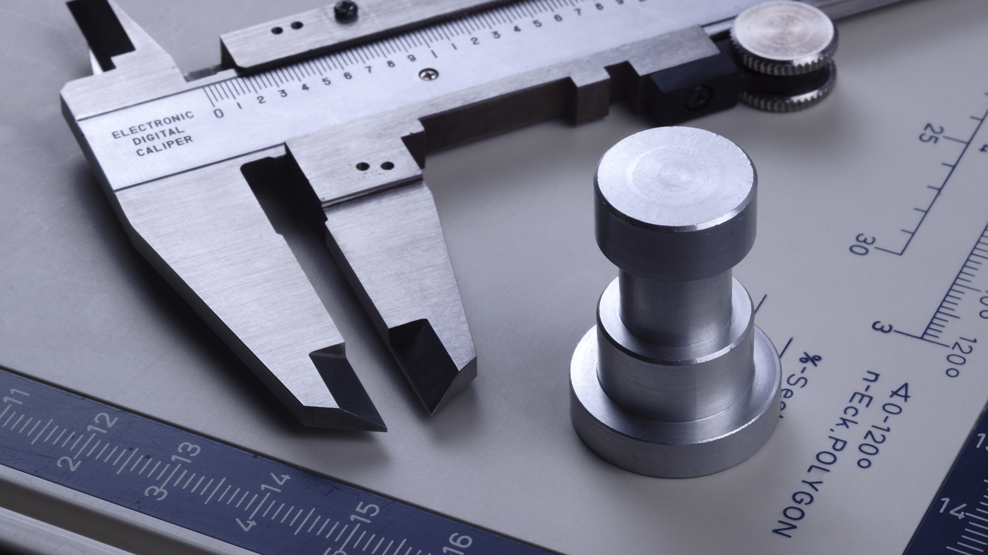 Measuring and testing tools